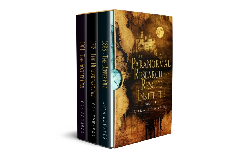 Paranormal-Institute-Box-Set-Kindle